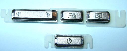 ปุ่มกดข้าง ASUS P525 มือสอง