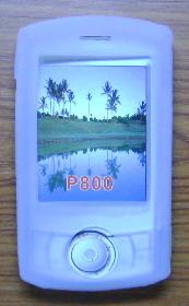 ซิลิโคน dopod P800w