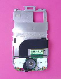 แผงปุ่มกดหน้าพร้อมสายแพ P800w/HTC P3300 มือสอง