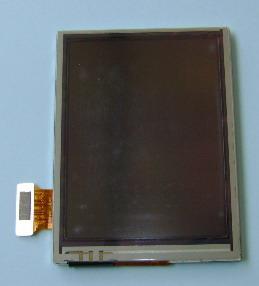 LCD+touchscreen O2XDAIIi