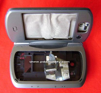 Body Dopod900/ O2 xda EXEC มือสอง