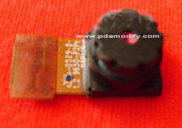 กล้องหลัง Dopod900/ O2 xda EXEC มือสอง