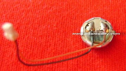 ลำโพงหูฟัง Dopod900/ O2 xda EXEC มือสอง