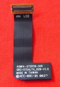 สายแพจอ LCD O2 stealth มือสอง