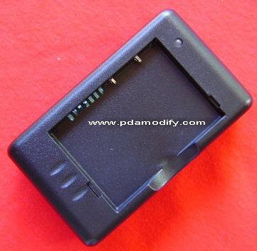 แท่นชาร์ท HTC P3300 แบบมีปลั๊กในตัว