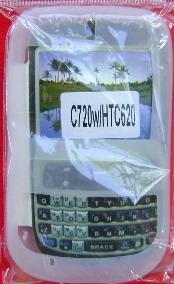 ซิลิโคน Dopod C720/HTC S620