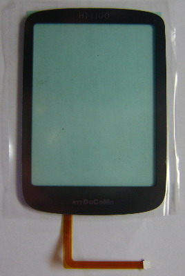 Touch screen HTC Touch Dual P5500