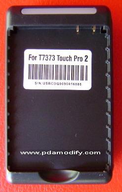 แท่นชาร์ท HTC Touch Pro2 แบบมีปลั๊กในตัว