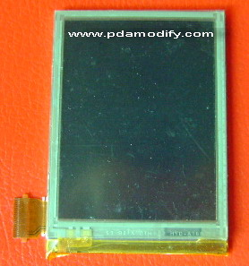 LCD+Touchscreen O2 xda Orbit