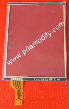 Touch screen HP20xx,21xx,24xx,27xx
