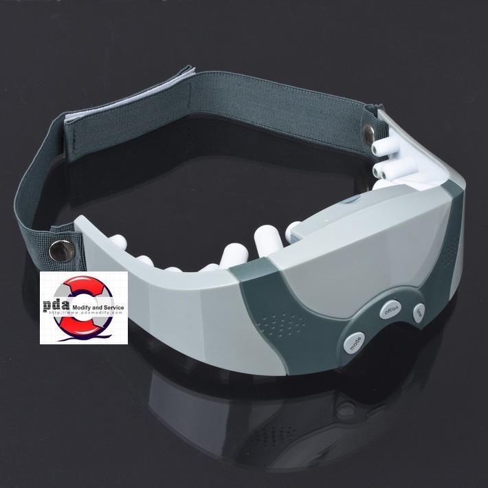 เครื่องนวดและบำรุงรักษาดวงตา ป้องกันสายตาสั้นก่อนวัยอันควร