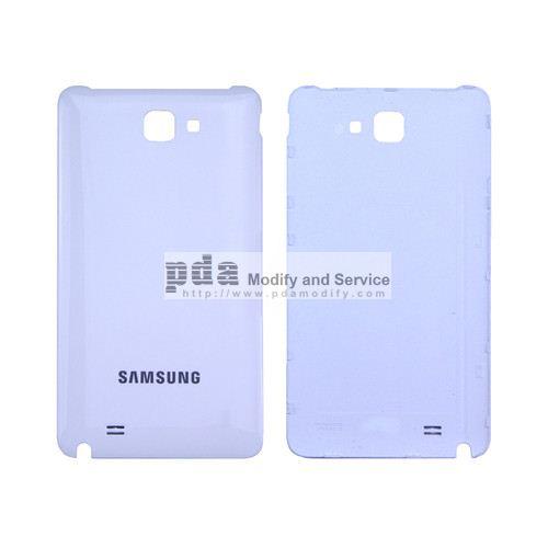 ฝาหลัง Original Back Cover Housing Samsung Galaxy Note N7000 i9220 White