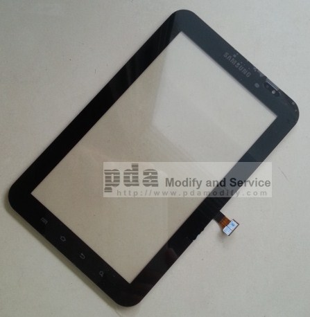 Original Touch Screen Digitizer For Samsung Galaxy Tab P1000