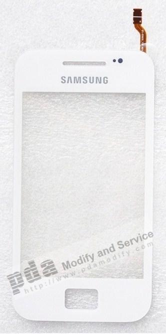 Original White Touch screen Samsung galaxy cooper ACE S5830