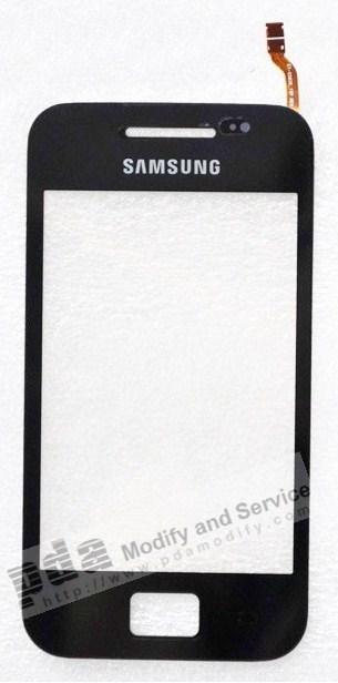 Original Black Touch screen Samsung galaxy cooper ACE S5830