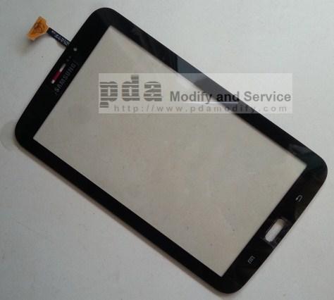 Original black Touch screen Samsung galaxy TAB3 7.0 T210 / T211