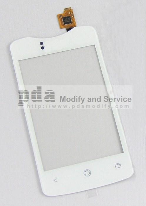 Touch screen ACER Liquid Z3 Z130 white