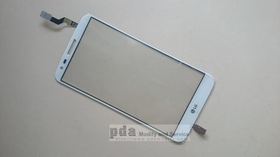 white Touch screen LG G2 D800 D801 D803 D805 F320 มือสอง