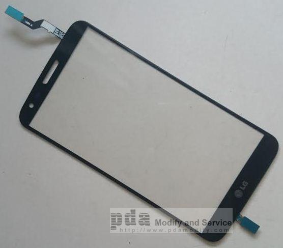Black Touch screen LG G2 D800 D801 D803 D805 F320 มือสอง