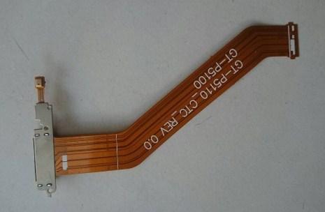ชุดชาร์จ USB Samsung galaxy TAB2 10.1 P5100 P5110