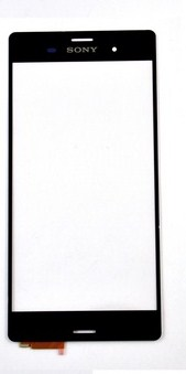 Touch screen digitizer Sony xperia Z3 D6603 D6653