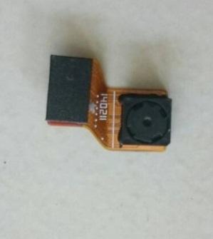 กล้องหน้า Sony Xperia Z1 mini compact D5503 M51w มือสอง
