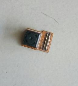 กล้องหน้า Sony xperia z ultra C6802 C6833 มือสอง