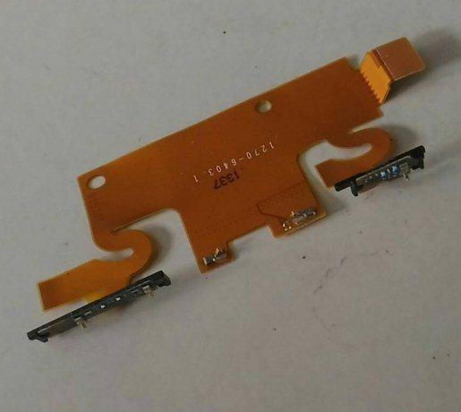 สายแพชาร์จ Sony xperia z1 L39H L39 C6902 C6903 C6906