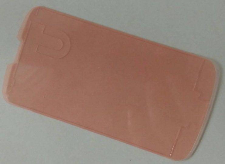 กาวขึ้นรูปสำหรับติดหน้าจอ LG Nexus4