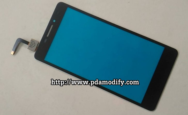 Touch screen Lenovo Vibe P1m Black