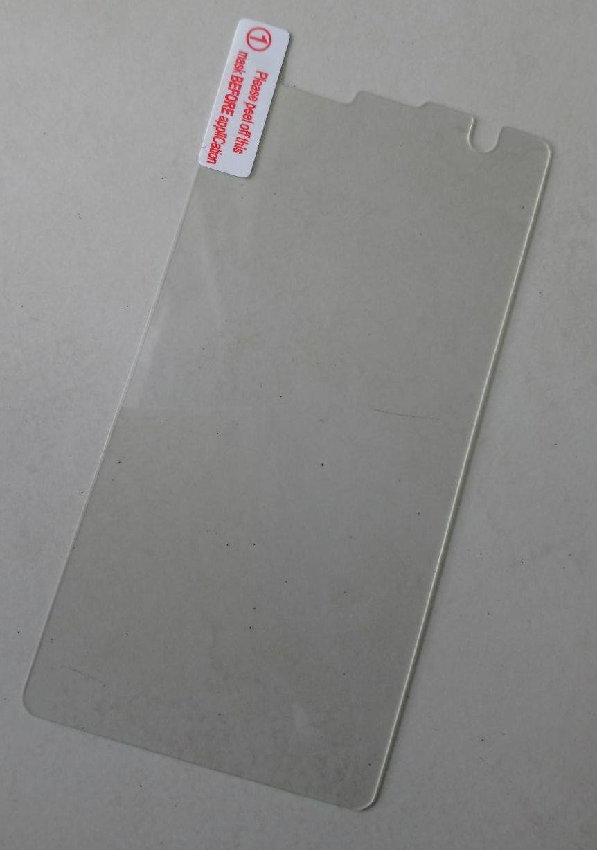 ฟิล์มกระจก Sony xperia ZR M36h C5502 C5503