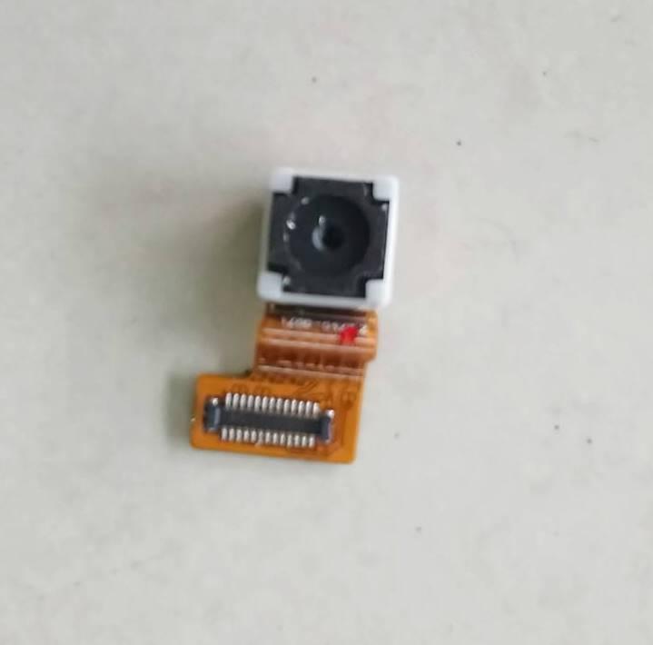 กล้องหน้า SONY xperia Z4 Z3 Plus Z3+ E6533 E6553 มือสอง