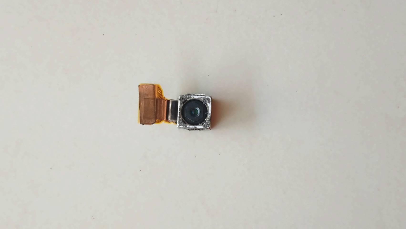 กล้องหลัง SONY xperia Z L36h L36i C6603 C6602 C6606 มือสอง