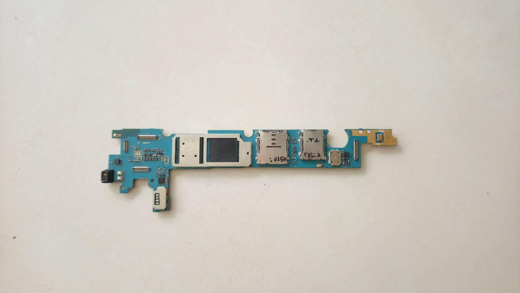 เมนบอร์ด SAMSUNG A7 (2015) / A700FD มือสอง