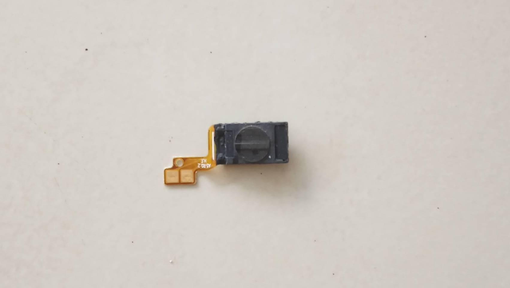 ลำโพงหน้า SAMSUNG A7 (2015) / A700 มือสอง