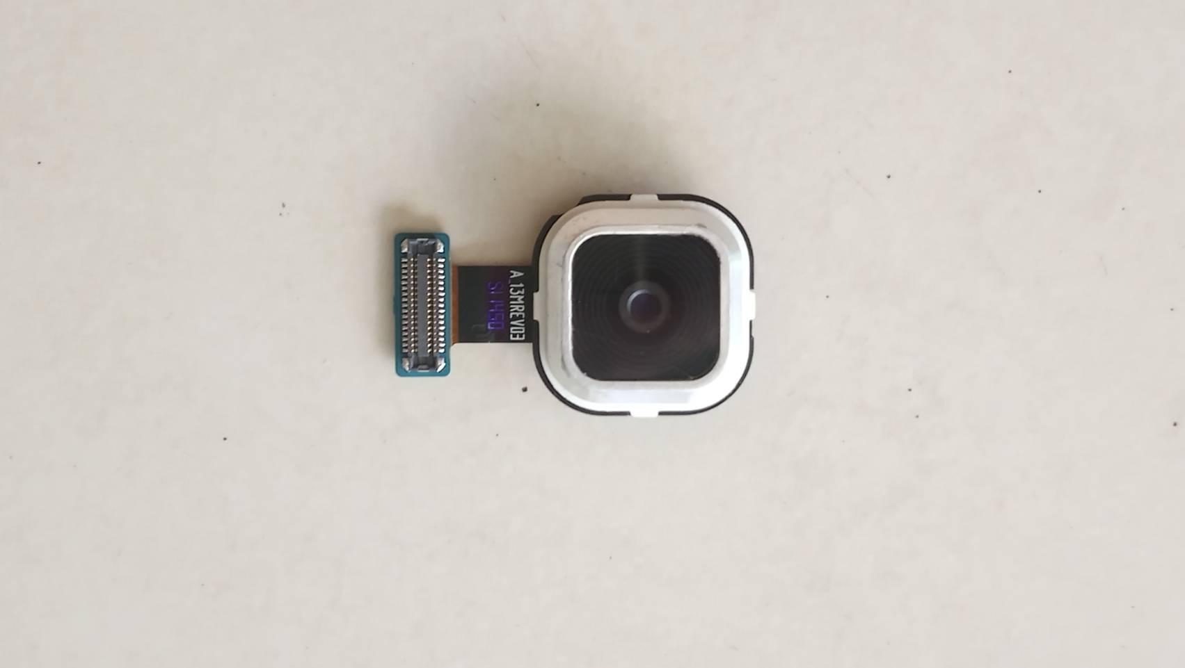 กล้องหลังแท้ SAMSUNG A7 (2015) / A700 มือสอง
