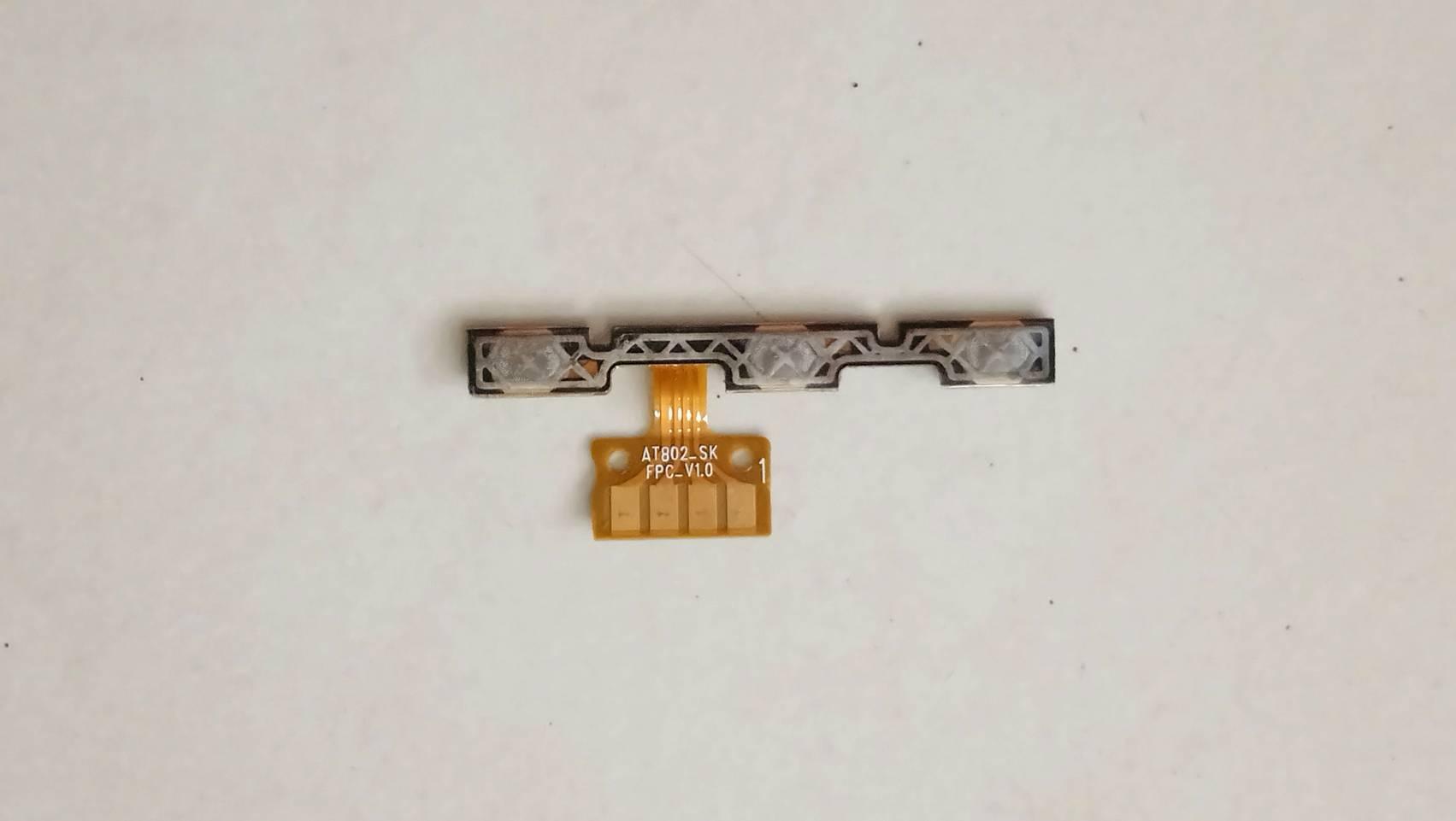 สายแพปุ่มกด HUAWEI Y618-T00 มือสอง