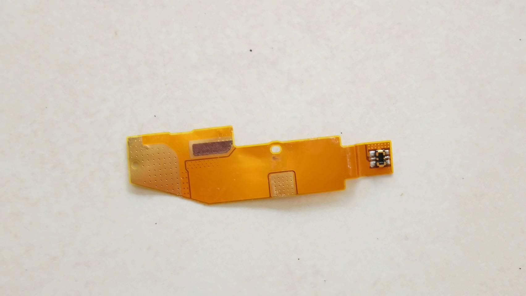 สายแพชาร์จด้านข้าง Sony xperia z ultra C6802 C6833 มือสอง
