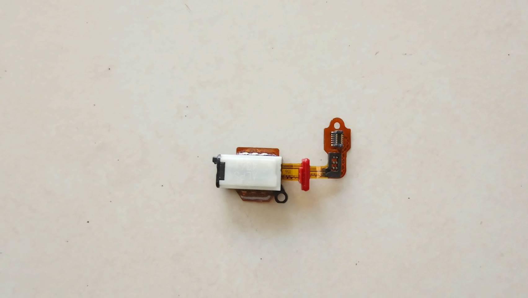 สายแพแจ๊คหูฟัง Sony xperia z ultra C6802 C6833 มือสอง