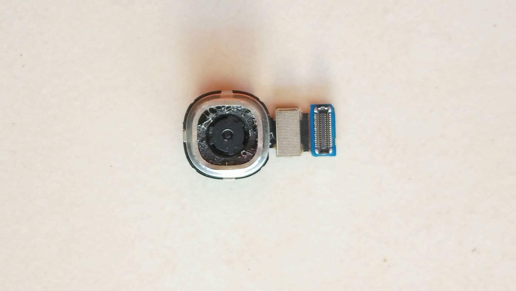 กล้องหลัง SAMSUNG S4 GT-i9500 มืออสอง