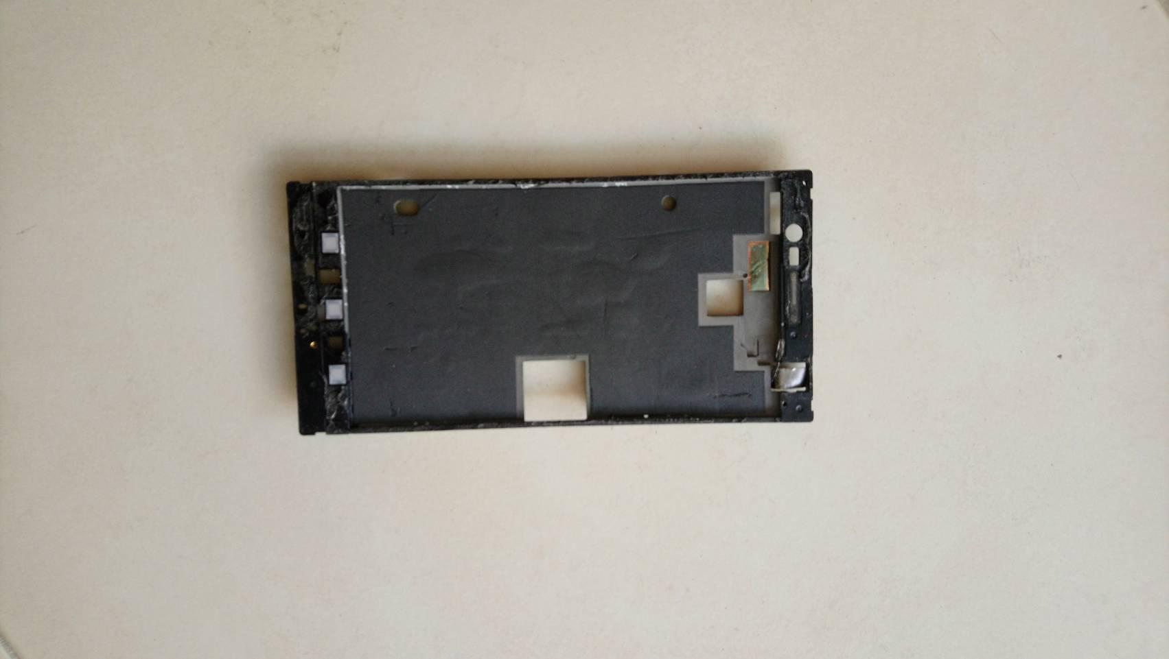 เคสแกนกลาง Lenovo K900 มือสอง