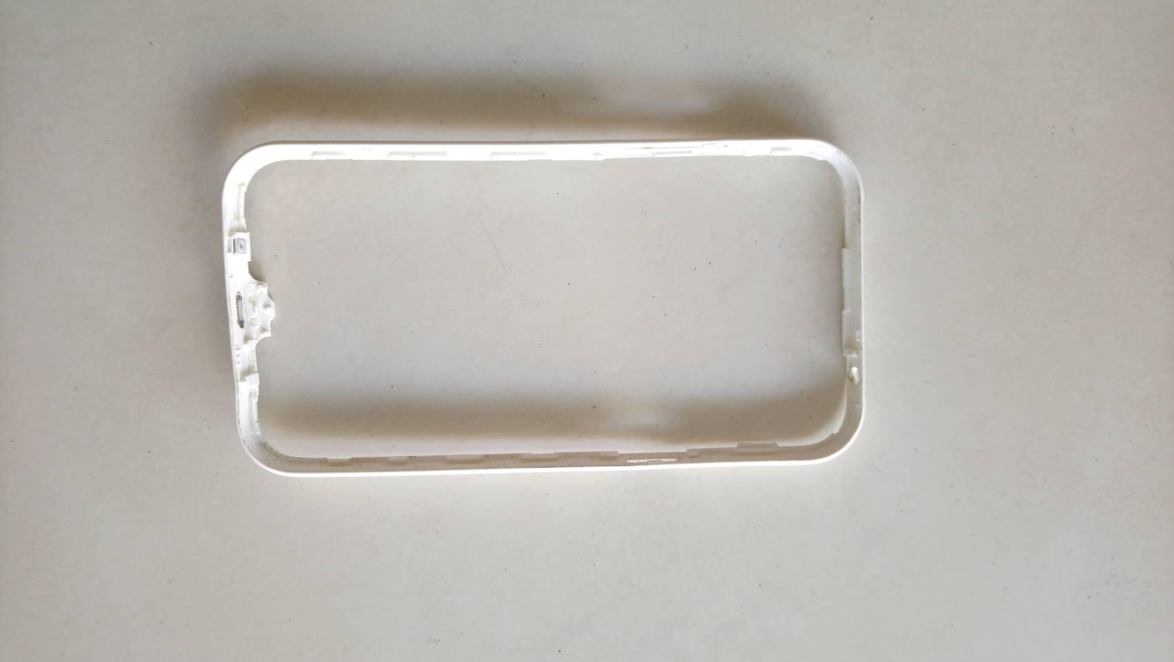 ล็อคขอบด้านข้างสีขาว SAMSUNG J1 / J100 มือสอง