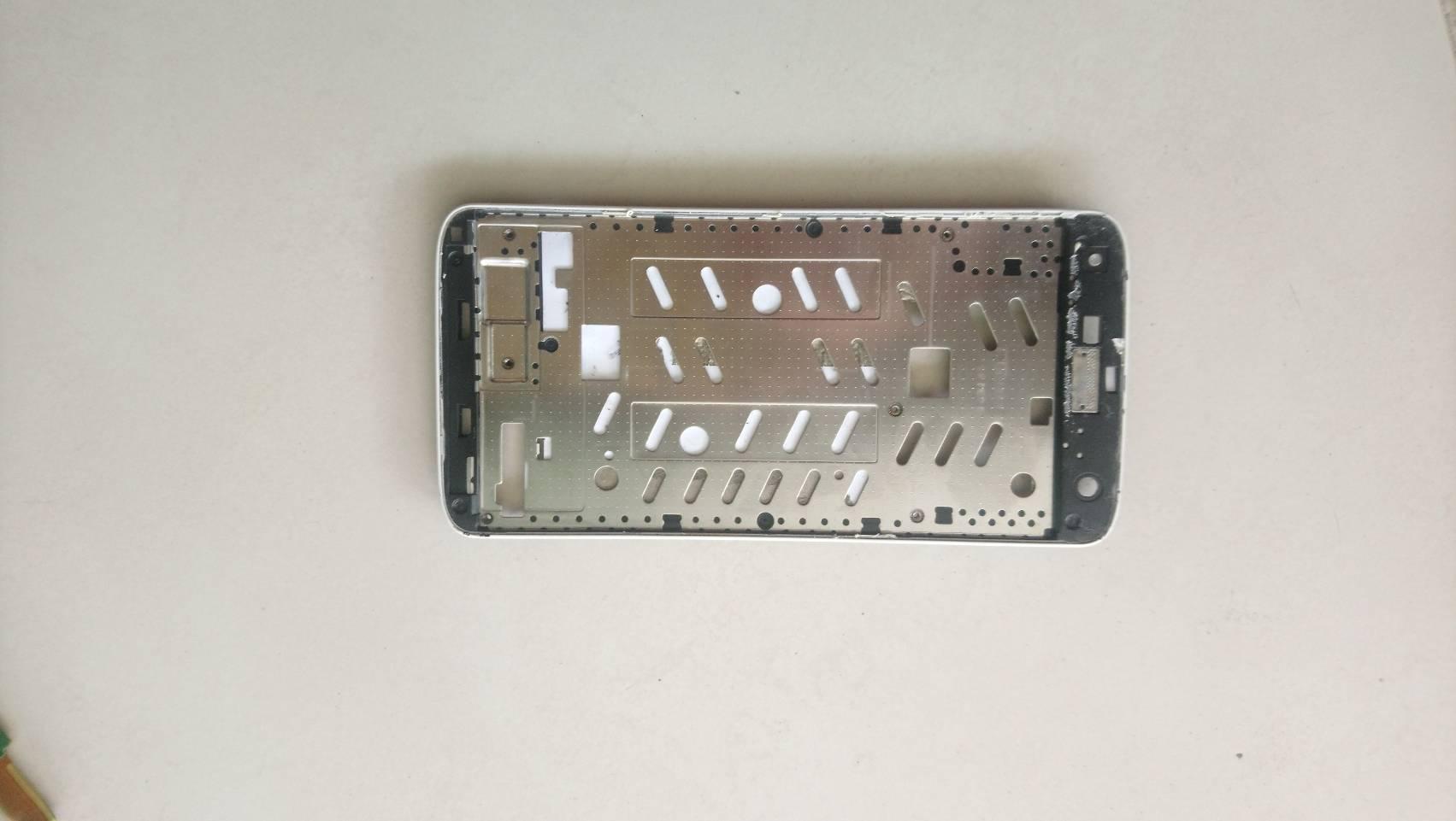 เคสกลาง ZTE Blade D6 Lite 3G มือสอง