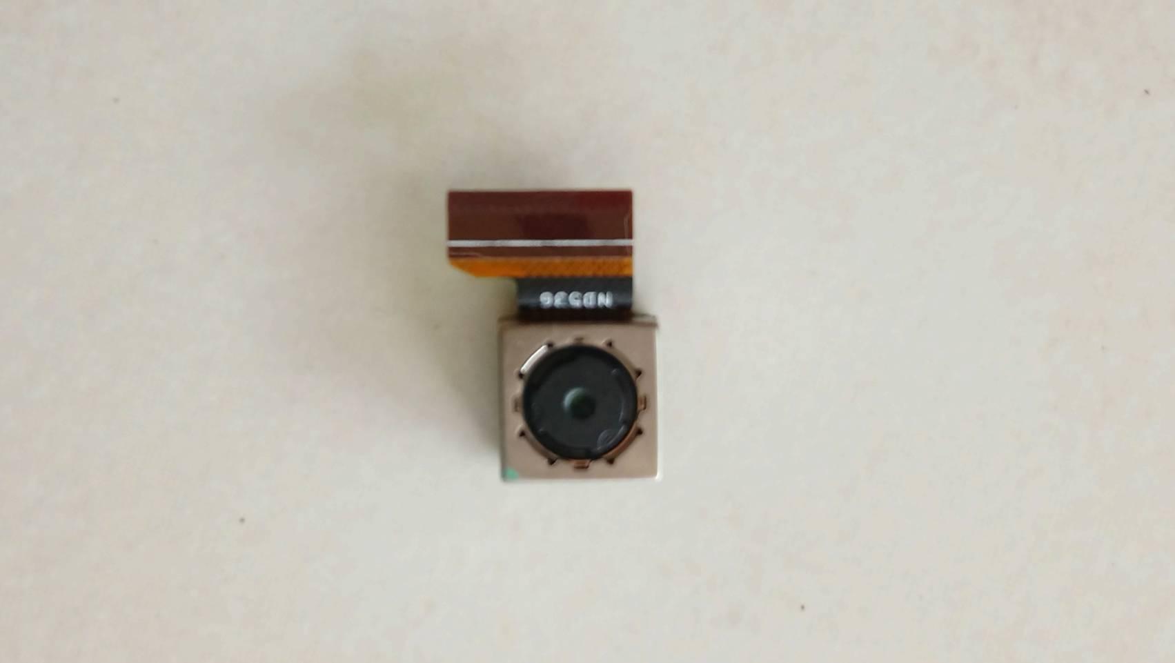 กล้องหลัง  ZTE Blade D6 Lite 3G มือสอง