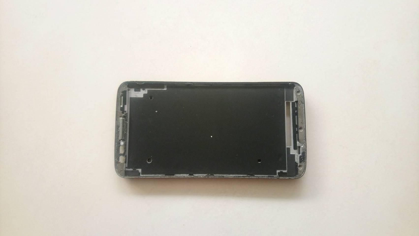 เคสกลางสีดำ LG G2 D802 มือสอง