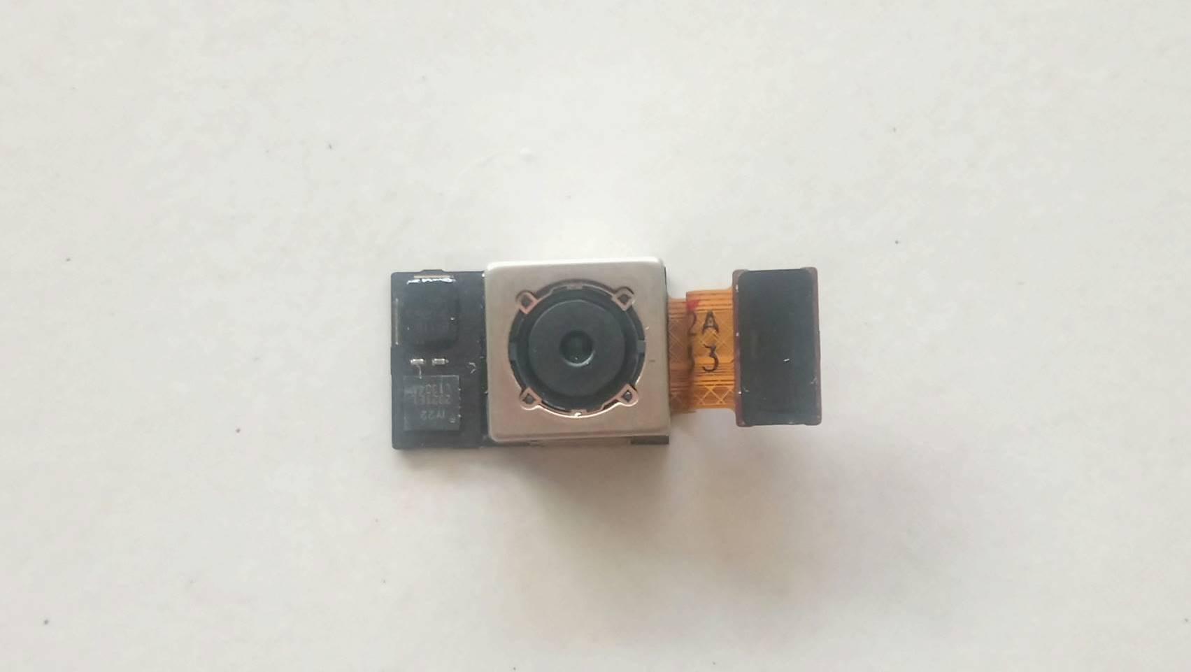 กล้องหลัง LG G2 D802 มือสอง