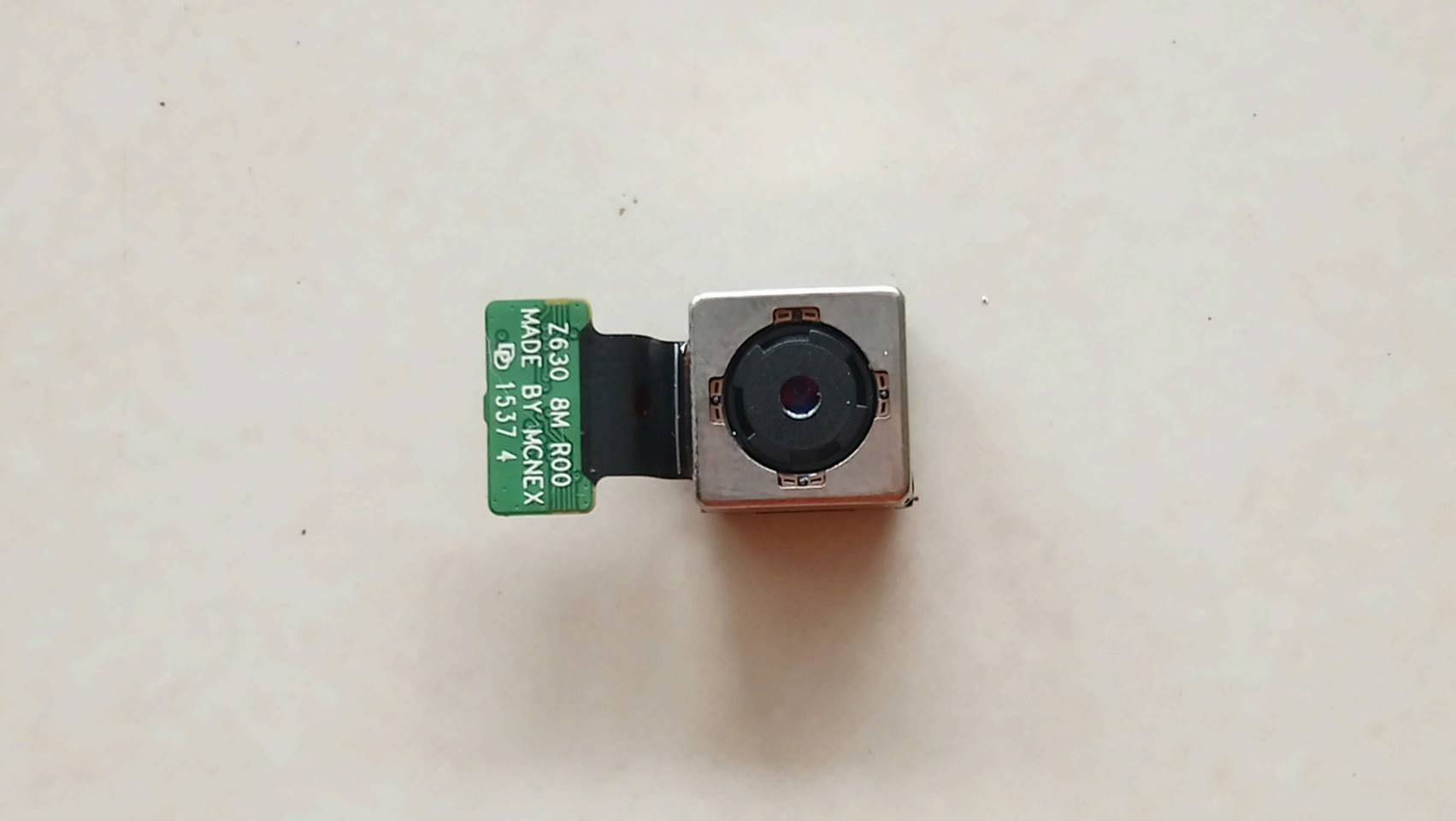 กล้องหลัง  ACER Liquid Z630 มือสอง