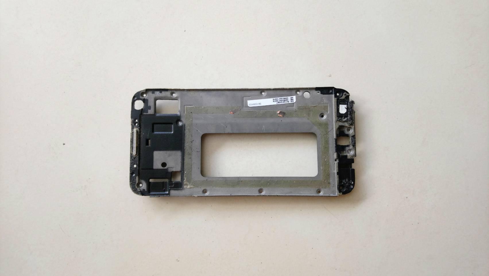 เคสกลาง Samsung E5 / E500H มือสอง