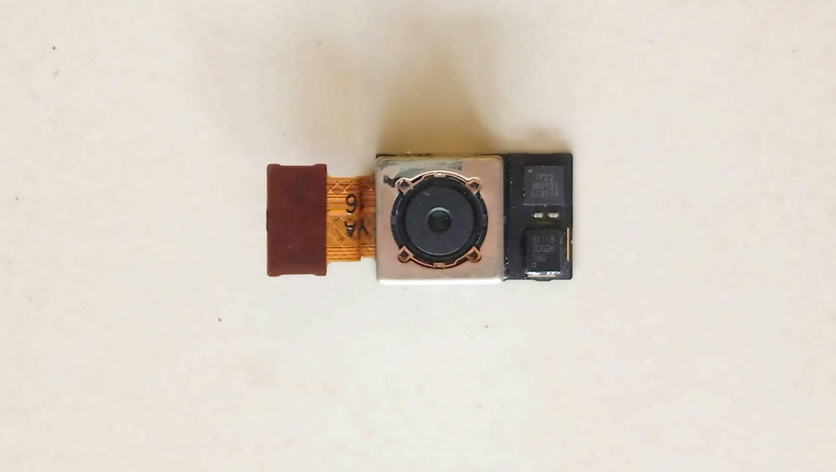 กล้องหลัง LG G2 F320 / D800 มือสอง