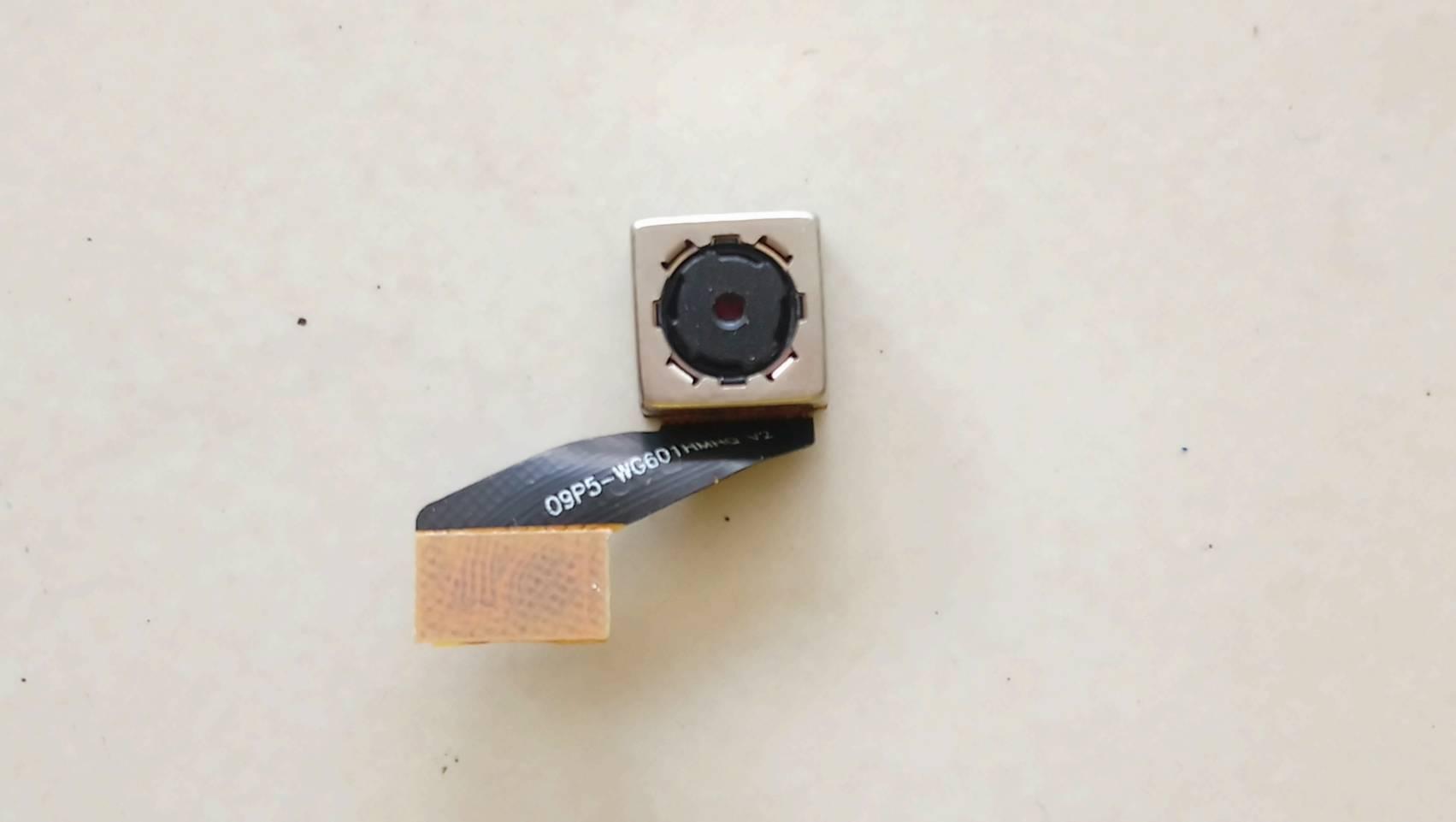 กล้องหลัง HP Slate6 มือสอง